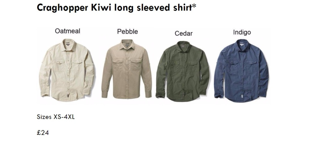 clothing 5